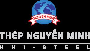 logo Nguyen Minh Steel
