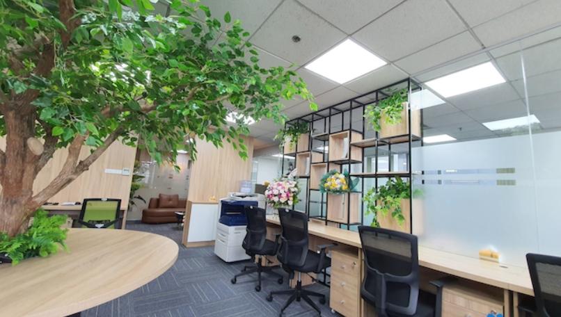 Ba yếu tố khiến văn phòng cho thuê dịch chuyển ra ngoài trung tâm