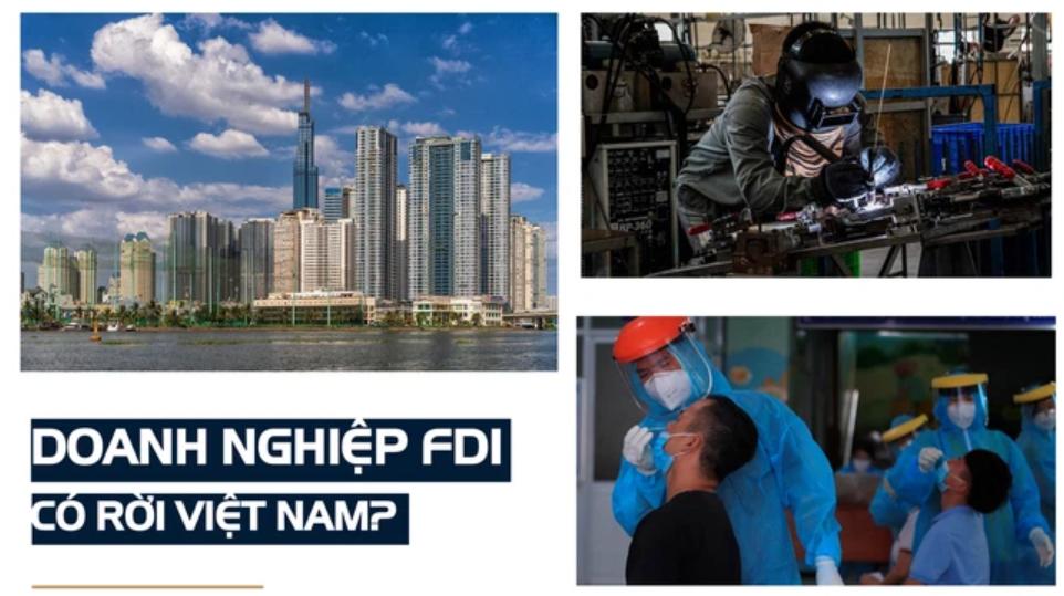 Chuyên gia quốc tế lý giải việc dự báo GDP giảm sâu: 'Nhìn những cửa hàng dọc phố Việt Nam đã cho thấy rõ tổn thất mà dịch bệnh gây ra'