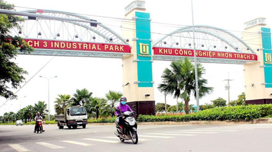 Đồng Nai phê duyệt dự án xây dựng tuyến đường nối cảng biển với sân bay quốc tế Long Thành